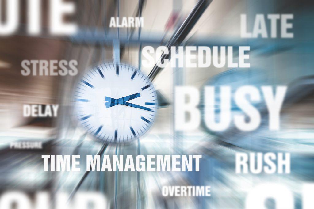 7 Tipps zum Stressmanagement